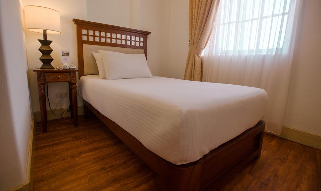 Hotel Emilia - Superior Single Room