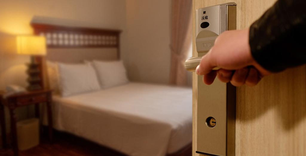 Hotel Emilia Rooms